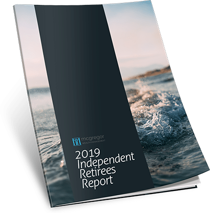 Independent Retirees Report